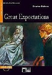Black Cat Reader Great Expectations 6th Class and Upwards Prim Ed