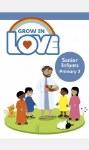 Grow in Love Senior Infants Pupils Book Primary 2 Veritas