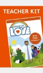 Grow In Love Teacher Kit First Class Primary 3 Veritas