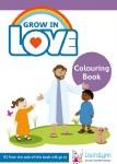 Grow In Love Colouring Book Veritas