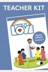 Grow In Love Teacher Kit Second Class Primary 4 Veritas