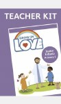 Grow In Love Teacher Kit Junior Infants Primary 1 Veritas