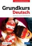 Grundkurs Deutsch Leaving Cert German Ordinary Level Workbook CJ Fallon