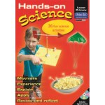 Hands on Science Lower Classes 1st and 2nd Class Prim Ed