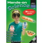 Hands on Science Upper Classes 5th and 6th Class Prim Ed