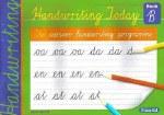 Handwriting Today B  Prim Ed
