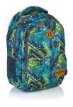 Head School Bag 17IN Geo 24 Litres