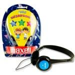Maxell Kids Headphones Blue