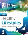 Healthy Lifestyles 3 Gill and MacMillan