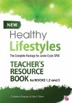 Healthy Lifestyles Teachers Book