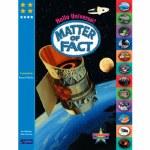 Hello Universe Matter of Fact Starways Scheme Sixth Class CJ Fallon