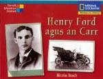 INGeo Henry Ford Agus an Carr Fuinneog ar an Domhan Junior Middle B Carroll Education
