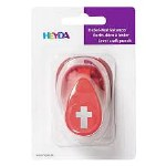 Heyda Small Motif Punch Pop Up Cross Shape