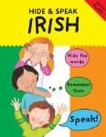 Hide and Speak Irish O Brien Press