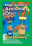 High Interest Activities In Vocabulary 5th and 6th Class Prim Ed