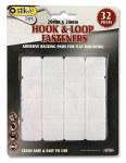 Velcro Hook and Loop Pads 32 Pack