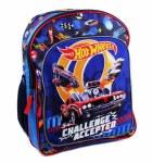 Hot Wheels School Bag 38cm