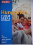 Hungarian Phrase Book  and Dictionary