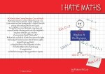 I Hate Maths Algebra Book 2 - Algebra & Multiplying