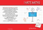 I Hate Maths Algebra Book 3 - Algebra & Dividing