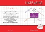 I Hate Maths Algebra Book 4 - Algebra & Multiplication Part 2