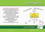 I Hate Maths Junior Cert Edition Higher Level - How To Solve Equations Part 1