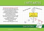 I Hate Maths Junior Cert Edition Higher Level - How To Solve Equations Part 2