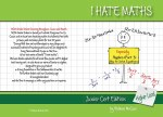 I Hate Maths Junior Cert Edition Higher Level - How To Solve Equations Part 3