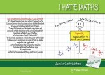 I Hate Maths Junior Cert Edition Higher Level - How To Solve Equations Part 4