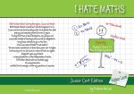 I Hate Maths Junior Cert Edition Higher Level - How To Make Equations Part 5