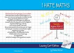 I Hate Maths Leaving Cert Edition Higher Level - Book 3 - Algebra Part 3 Simultaneous Equations