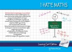 I Hate Maths Leaving Cert Edition Higher Level - Book 5 - Algebra Part 5 - Making Equations
