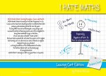 I Hate Maths Leaving Cert Edition Ordinary Level - Book 3 - How To Solve Equations