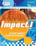 Impact Text Book 5th Edition Junior Cert Gill and MacMillan