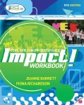 Impact Workbook 5th Edition Junior Cert Gill and MacMillan