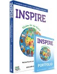Inspire 3 Year Book Junior Cycle Religion with Portfolio Educate