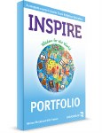 Inspire 3 Year Book Junior Cycle Religion PORTFOLIO ONLY Educate
