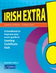 Irish Extra! Gnathleibheal Leaving Cert Revision Book CJ Fallon