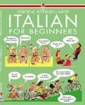 Italian For Beginners Usbourne