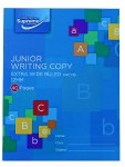 Junior Writing Copy J08 40 Page Supreme