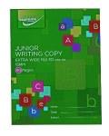 Junior Writing Copy J09 40 Page Supreme