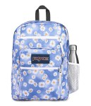 Jansport Big Student School Bag Daisy Haze 34 Litres