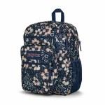 Jansport Big Student School Bag Fields of Paradise 34 Litres