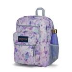 Jansport Big Student School Bag Mystic Floral 34 Litres