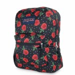 Jansport School Bag Cross Town Betsy Floral 25 Litres