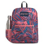 Jansport School Bag Cross Town Dotted Palm 25 Litres
