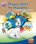 Jasper goes on Holiday Skills Book 2nd Class Big Box Scheme Ed Co