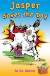 Jasper Saves the Day Novel 1st Class Big Box Scheme Ed Co