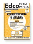 2020 Exam Papers Junior Cert German Common Level Ed Co