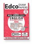 2020 Exam Papers Junior Cert English Higher Level Ed Co